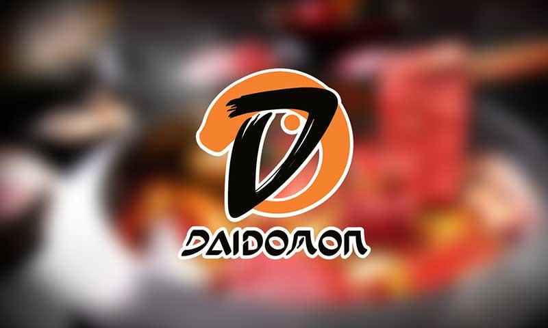 daidomon